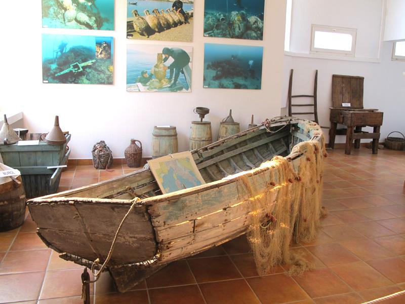 Muzeum soli w Nin