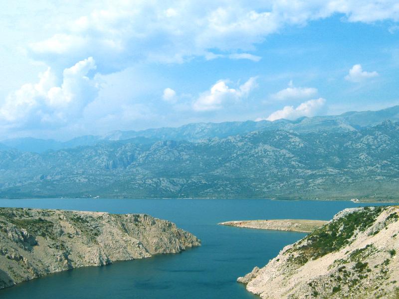 Parki narodowe Chorwacji